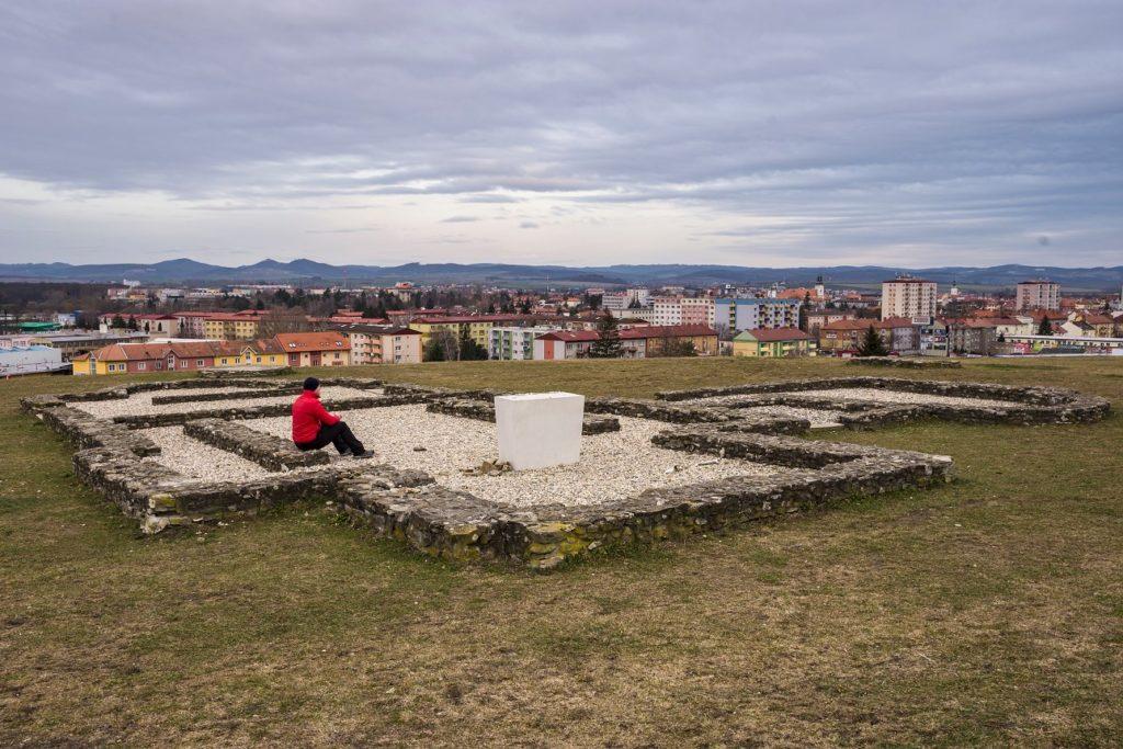 Výšina sv. Metoděje, Uherské Hradiště