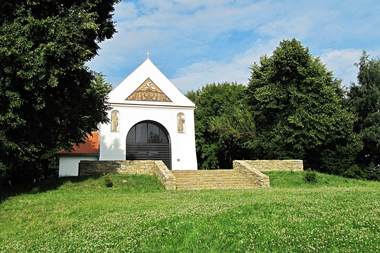 Kaple sv. Rocha, Uherské Hradiště