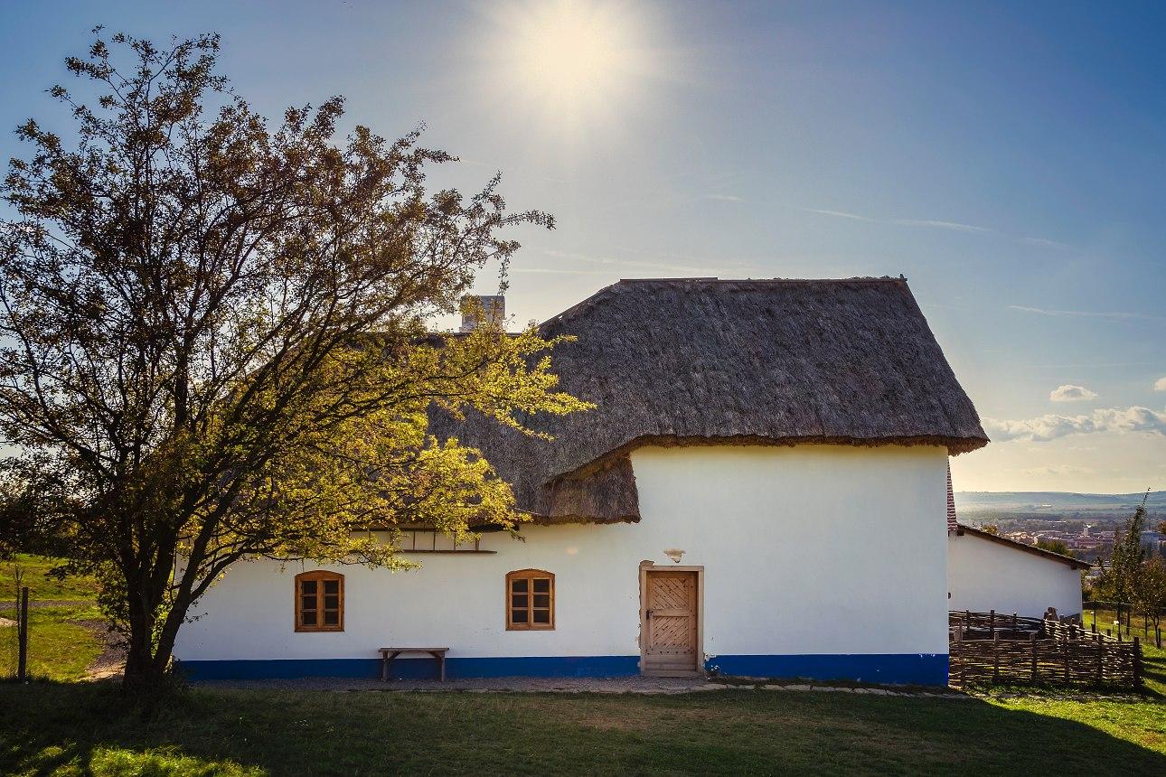 Park Rochus, Uherské Hradiště