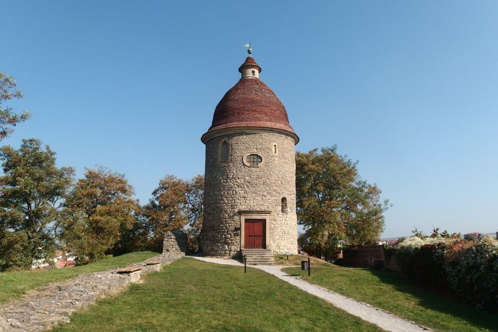 Rotunda, Skalica